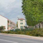 logements sociaux à Chazay d'Azergues